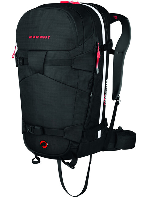 Mammut Ride Removable Airbag 3.0 Backpack 30l black